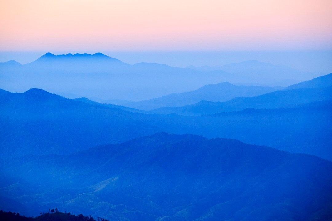 Tourism Authority of Thailand announces five new national parks