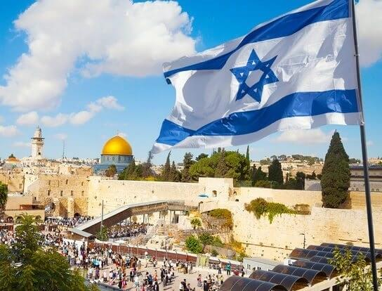 From North to South and East to West, Israel is the Land of Adventure