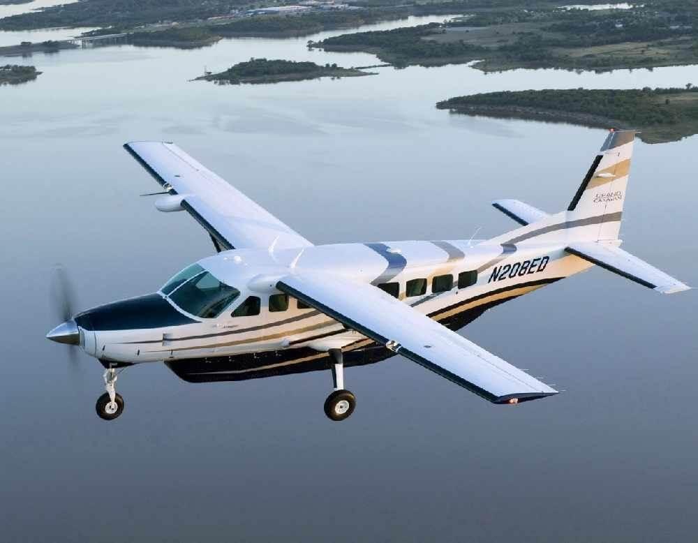 Alkan Air issues statement regarding yesterday's plane crash