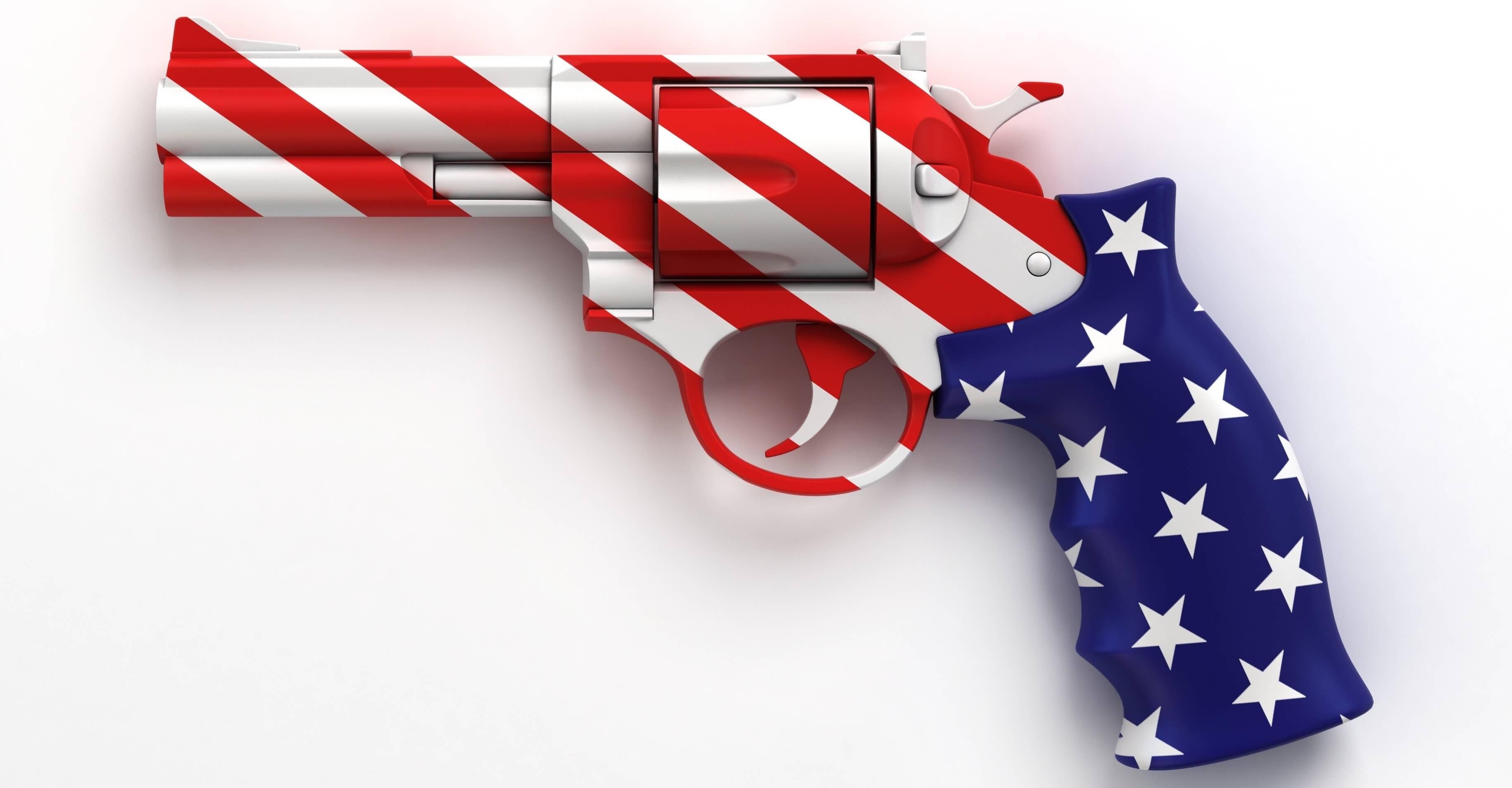 Rampant gun violence: US travel warning issued by Amnesty International