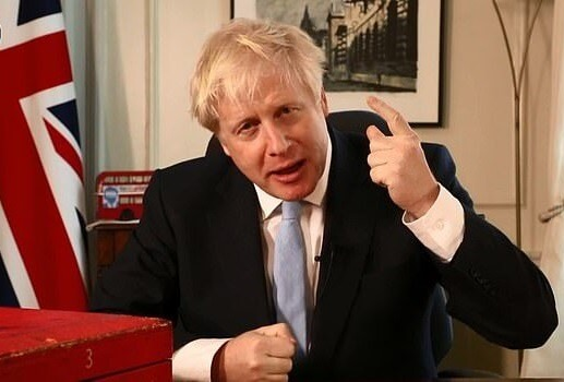 Boris Johnson unveils new fast-track visa plan to lure 'world's very best minds' to UK