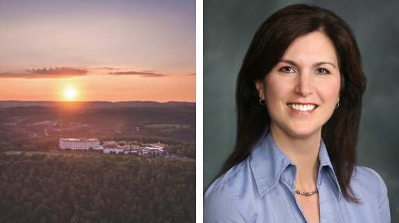 Nemacolin Woodlands Resort appoints new Sales Director