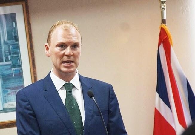 British Virgin Islands announces curfew in preparation for passage of Tropical Storm Dorian