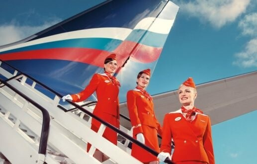 Russia's Aeroflot Group extends all international permits, loses Moscow-Paris route