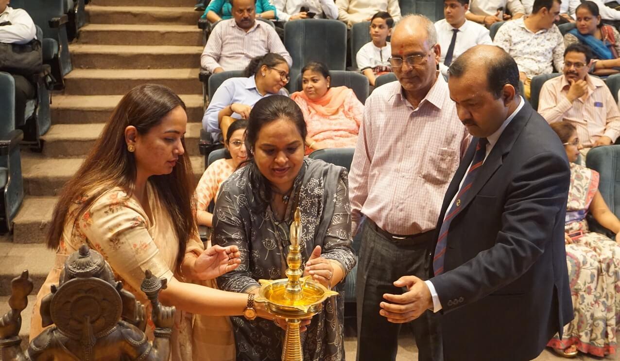 India Hospitality celebrates youthful fervor