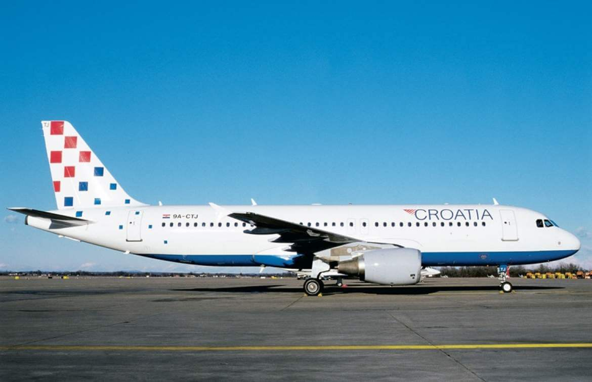 Croatia Airlines and Sabre continue successful partnership