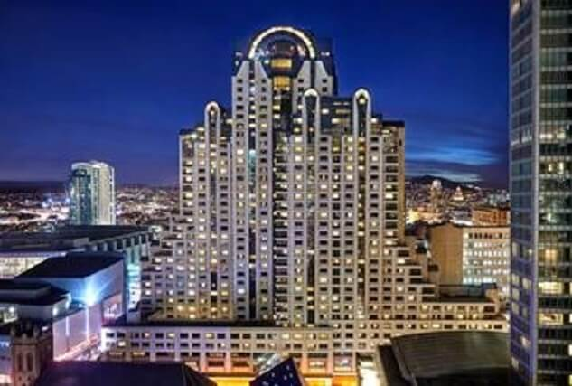 """San Francisco Marriott Marquis Announces """"Masters of the Craft"""" Winners"""