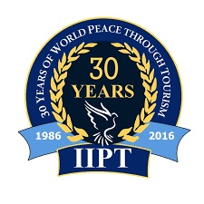 Hobart City of Peace inducted by IIPT and SKAL