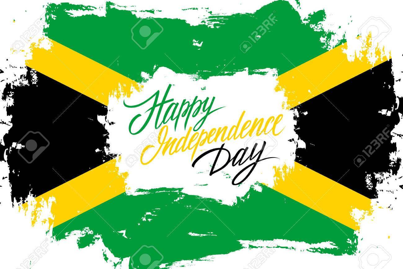 We love You Jamaica and millions of fans in the world love you too! Happy 57th birthday..