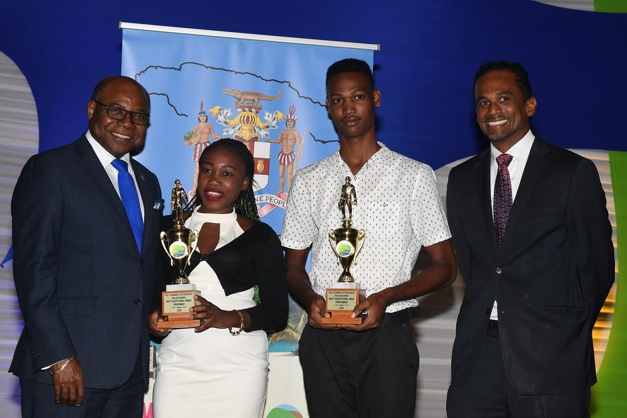 Nearly 4000 Jamaican Youth Empowered by Tourism Enhancement Fund Internship