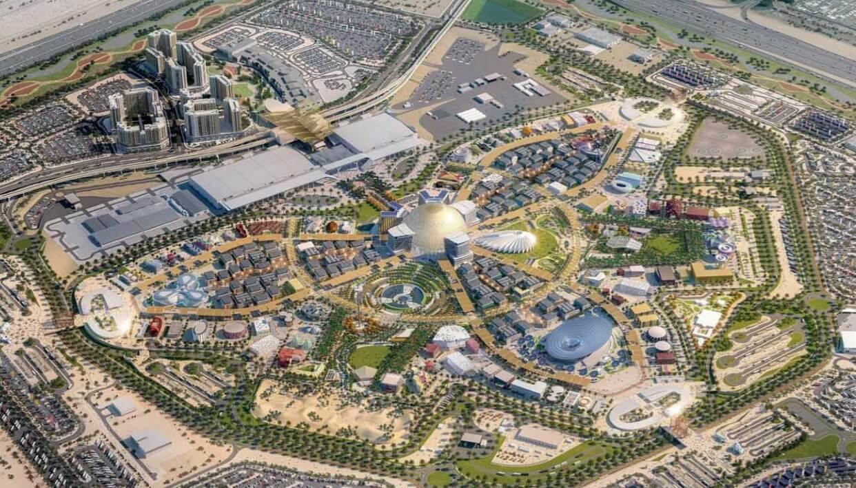 Seychelles to shine at the Dubai Expo 2020