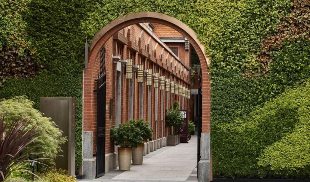 Capella Hotel Group names new GM or Shanghai Jian Ye Li