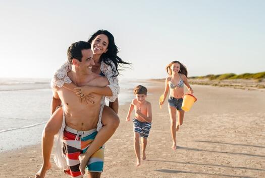 Florida's Historic Coast: Easy Season experience