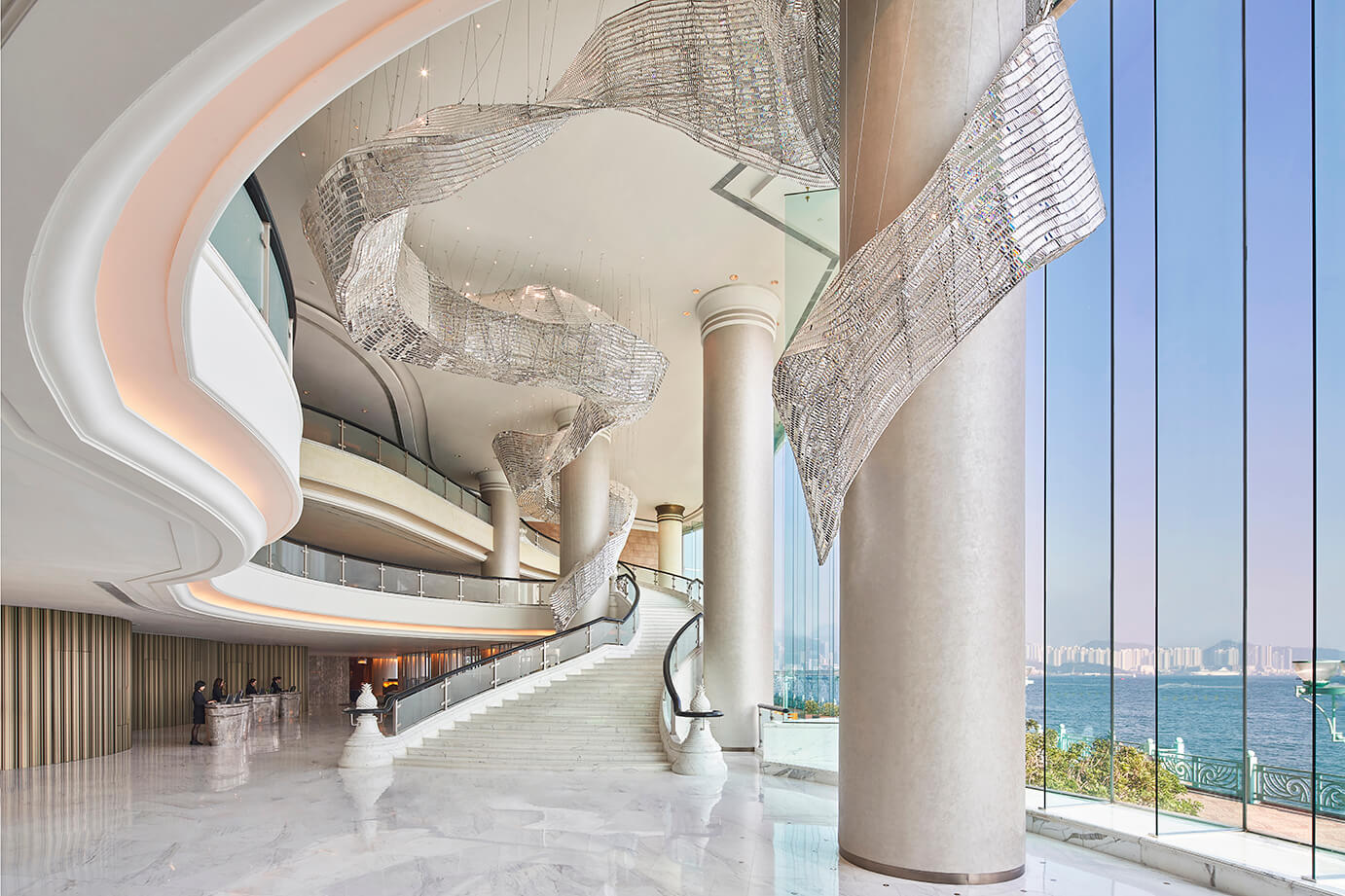 Harbour Grand Kowloon: 360 changes upcoming
