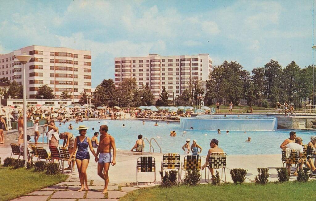 Hotel History: Catskill Mountain Resort Hotels – phenomenon unlike any other