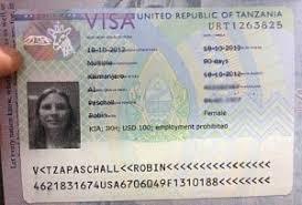 Visa for Tanzania? Better not on arrival at Kilimanjaro airport