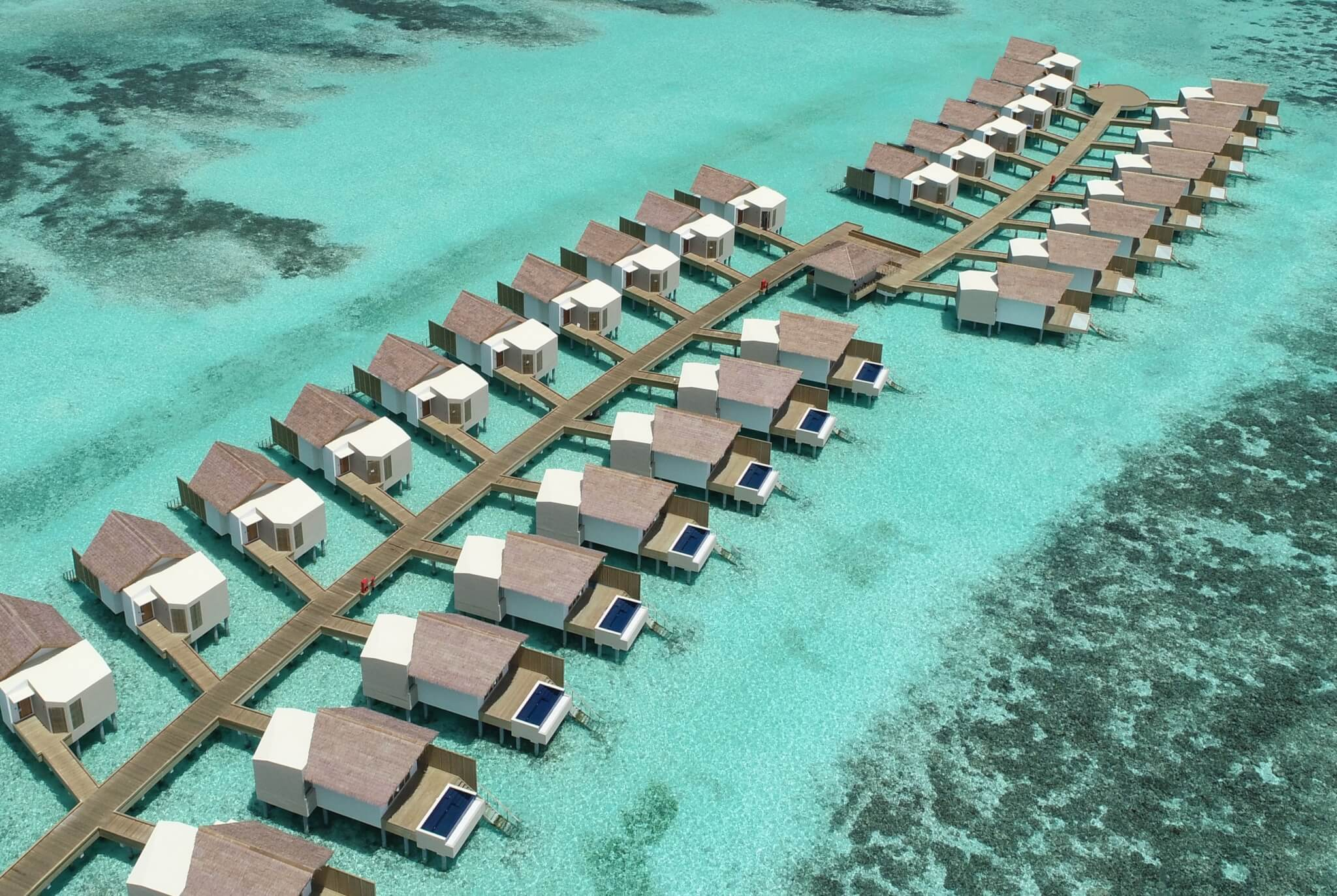 First Hard Rock Hotel opens in the Maldives