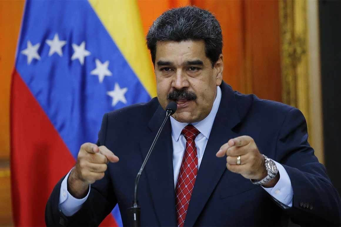 Venezuela's Maduro: Direct flights between Caracas and Moscow will launch 'soon'