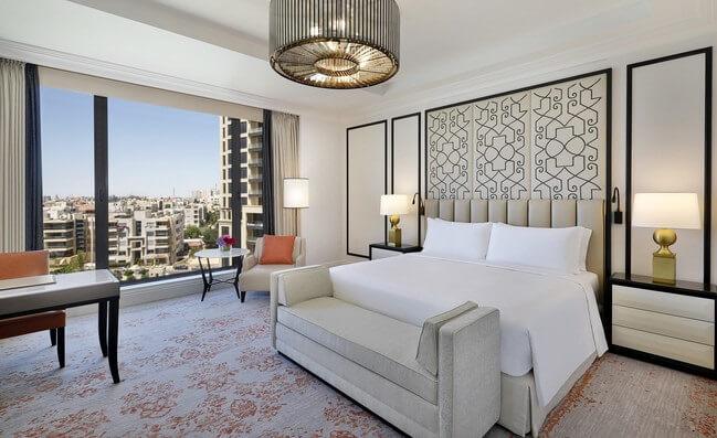 St. Regis Hotels & Resorts makes Jordanian debut with Amman property