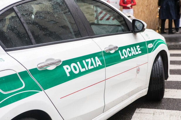 Man shouting 'Allahu Akbar' stabs soldier in throat at Milan Central Station
