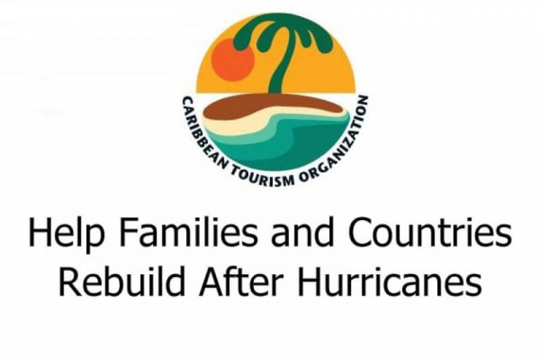 Caribbean Tourism Organization donates $20,000 to the Bahamas for recovery efforts
