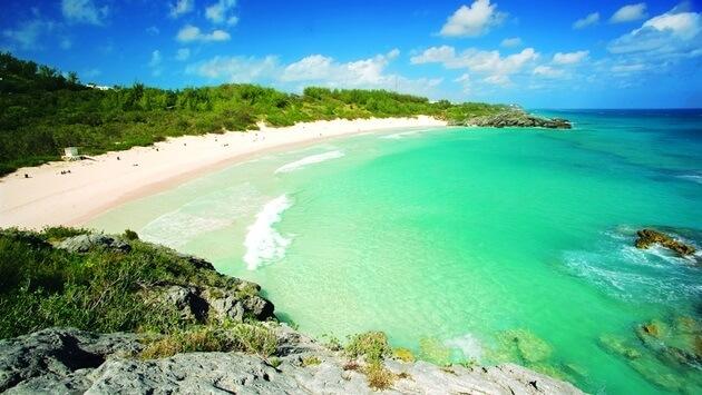 Bermuda is open for business following Hurricane Humberto