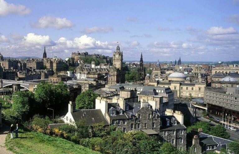 Edinburgh funding cuts brings BestCities departure