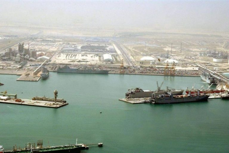 Kuwait raises security alert level at all ports after Saudi attack