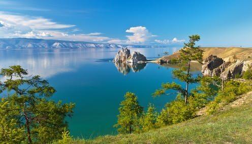 Russia's Irkutsk regional authorities move to restrict tourism on Lake Baikal