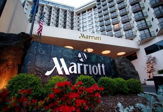 Marriott International to add 40 new hotels across Africa by 2023