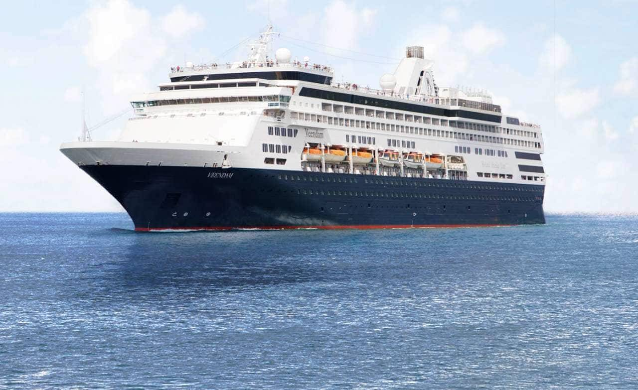 Holland America Line returns to Tampa in 2020