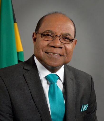 Message by Jamaica's Minister of Tourism, Hon. Edmund Bartlett for World Tourism Day 2019