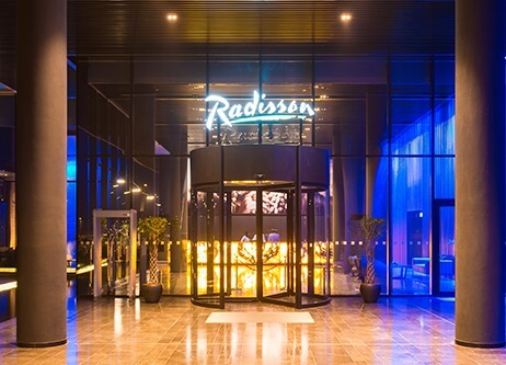 Radisson Hotel Group set to enter New Zealand with four new hotels