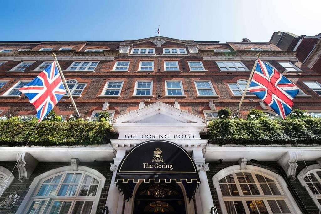 Profit per room at UK hotels grows slightly in August