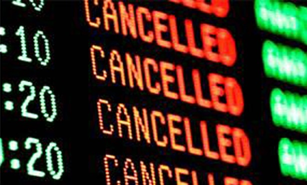 Cancelled flight? Know your rights!