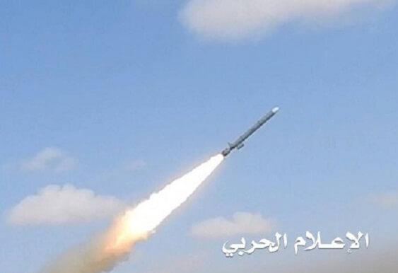 Yemeni missile attack halts all air traffic at Saudi Arabia's Najran Regional Airport