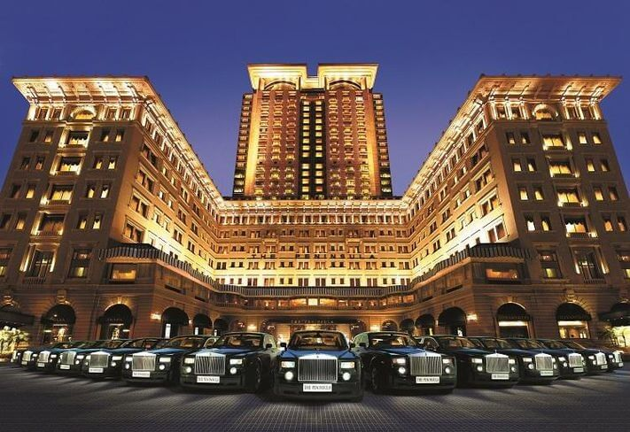 2019 world's best luxury hotel brands revealed