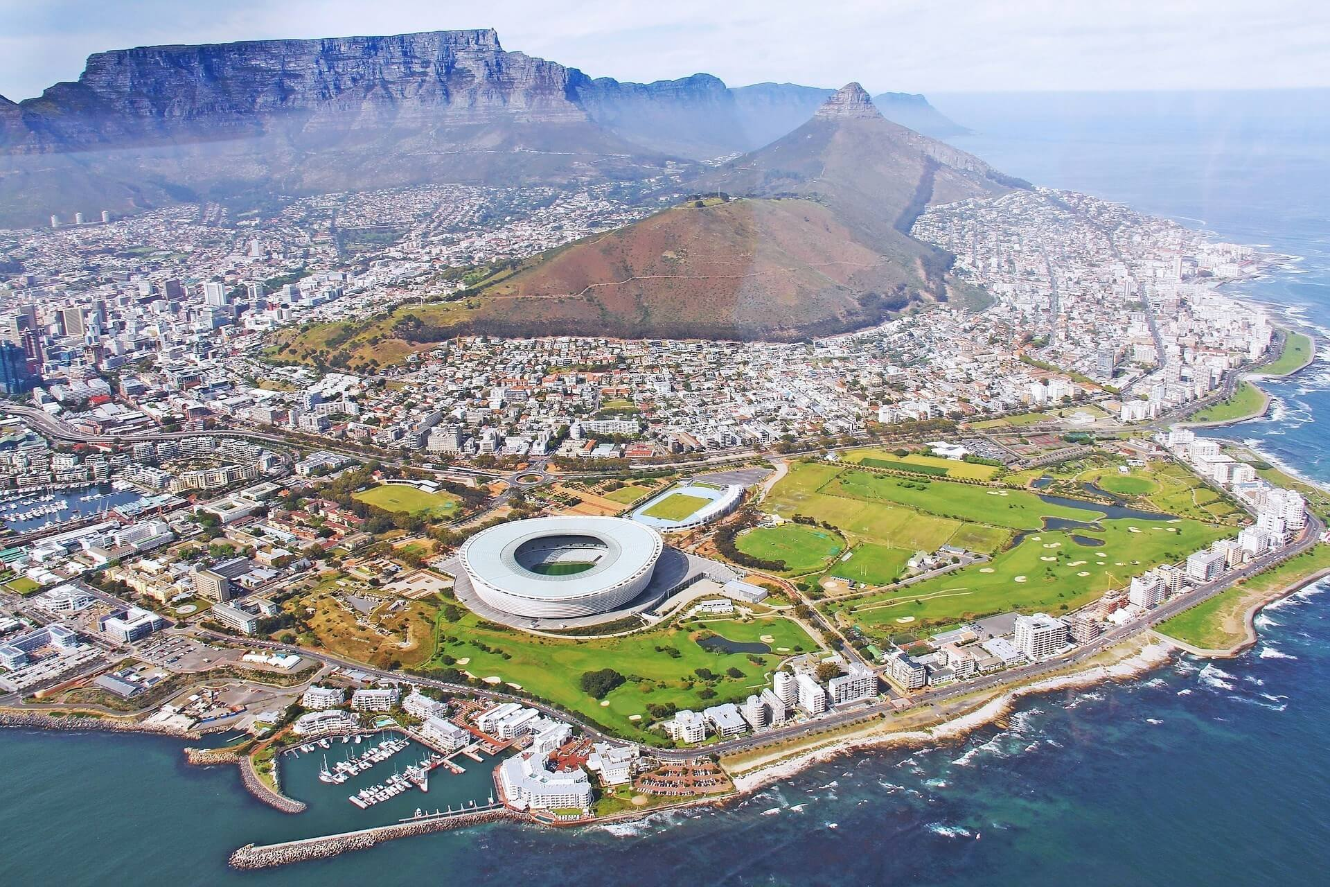 Cape Town to host South Africa leg of annual Peace Summit as a solution to violence
