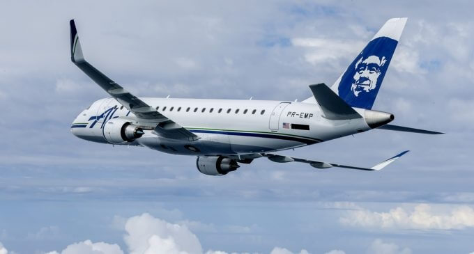 Alaska Airlines announces new service between San Luis Obispo, San Diego and Portland