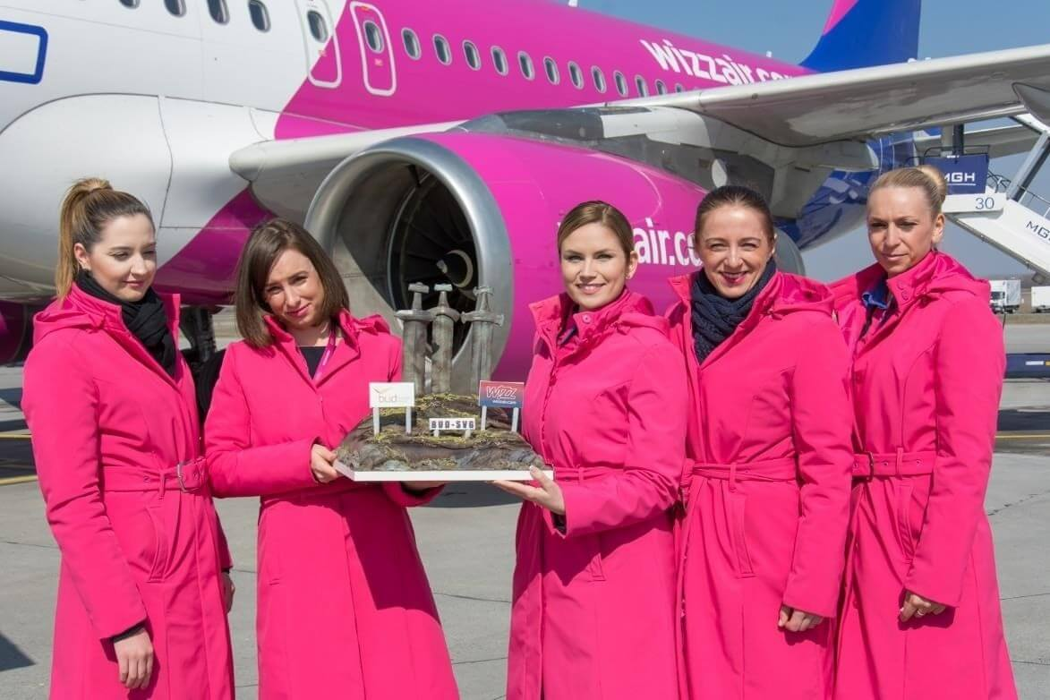 Budapest Airport boosts connectivity with Wizz Air