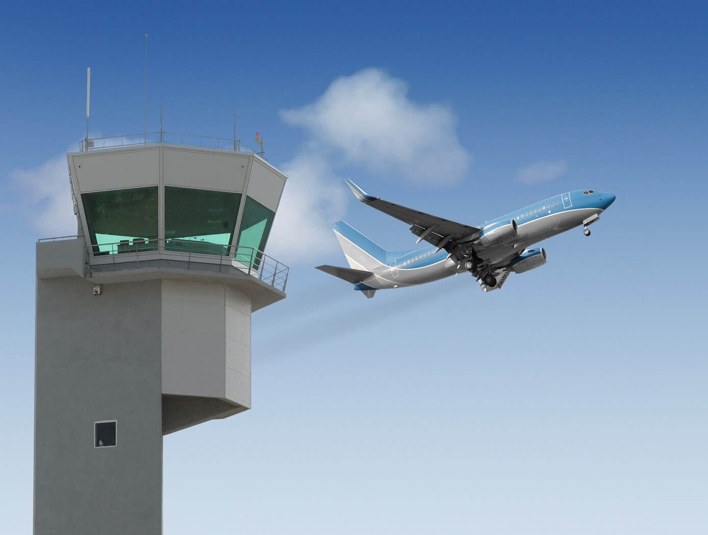 Air Traffic Management Market to exceed $10 billion by 2025 due to growing airports development