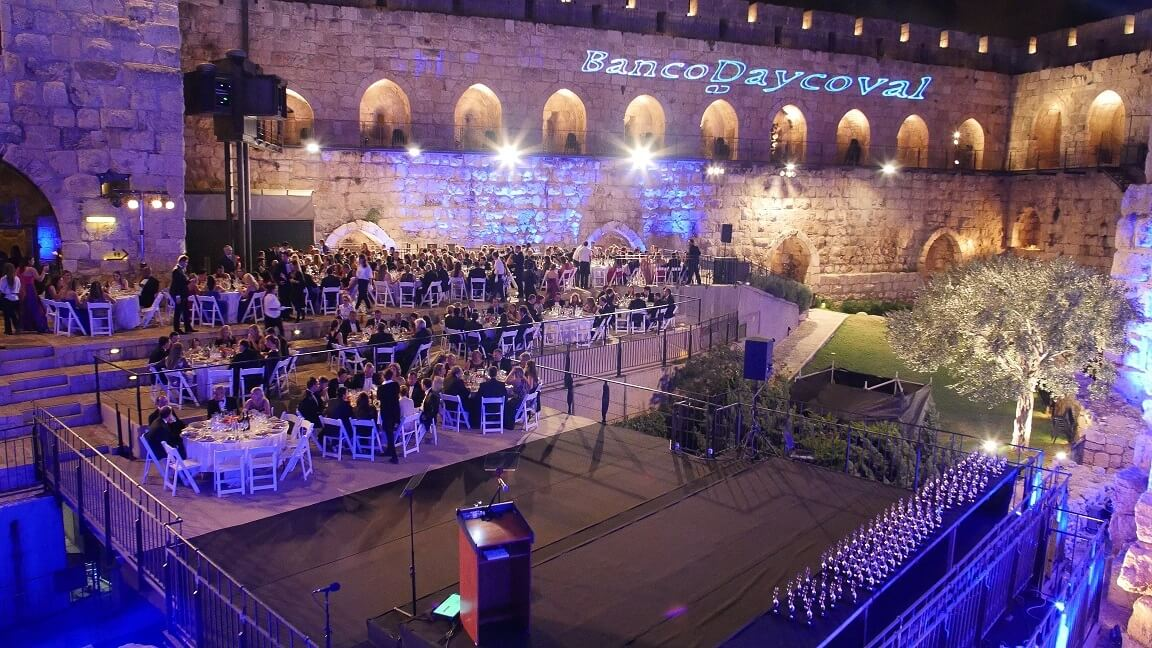 Jerusalem poised to become Israel's incentive trips capital