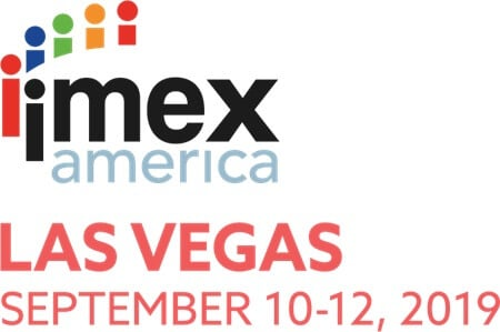 """""""Everyone's here!"""" Collaboration and connections at IMEX America"""