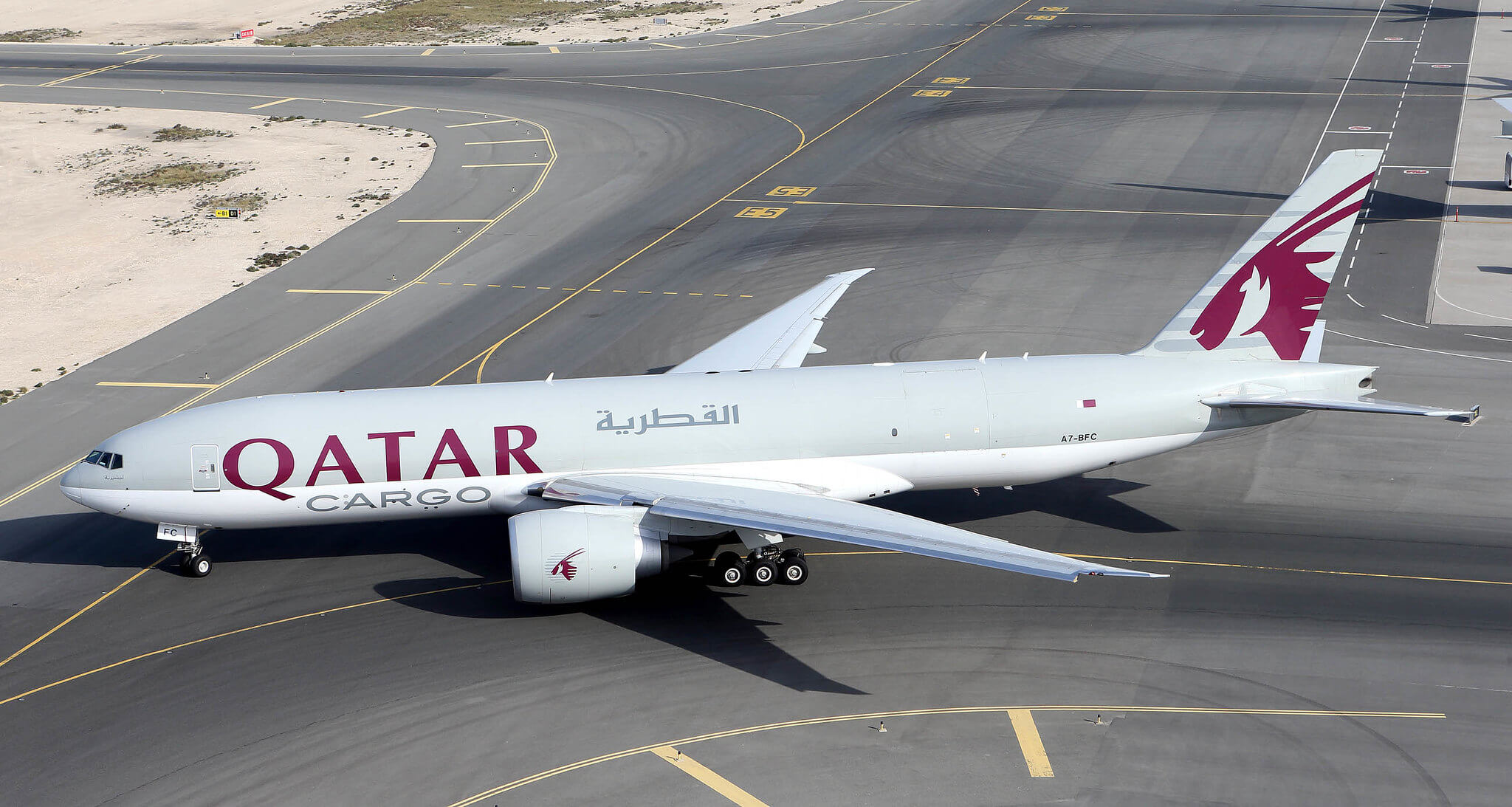 Qatar Airways: Direct flights to Luanda