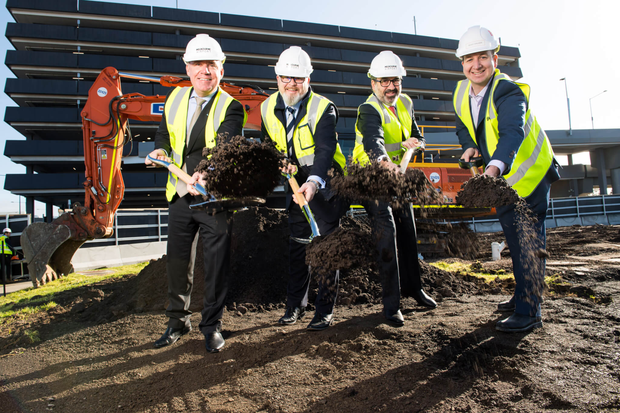 Accor merges Novotel and Ibis with a future hotel at Melbourne Airport
