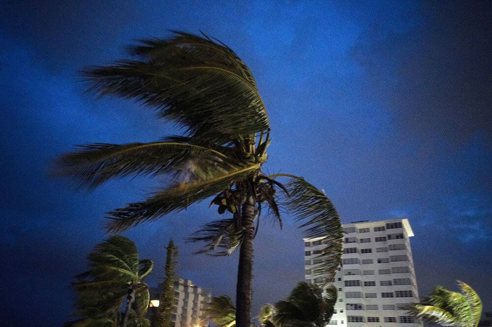 Remain in shelters on Grand Bahama: What is next for Hurricane Dorian?