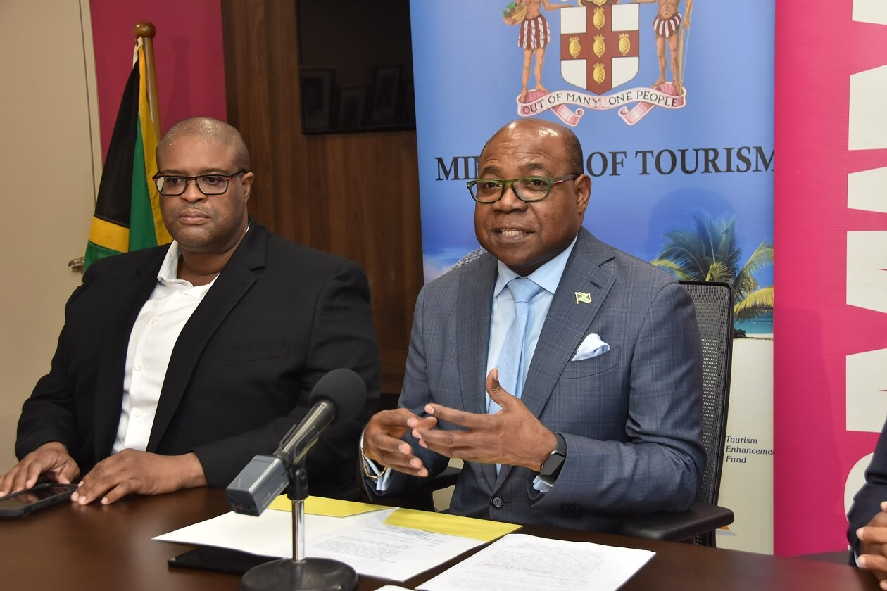 Tourism Resilience Centre to provide US$100,000 Towards Disaster Recovery Efforts in the Caribbean