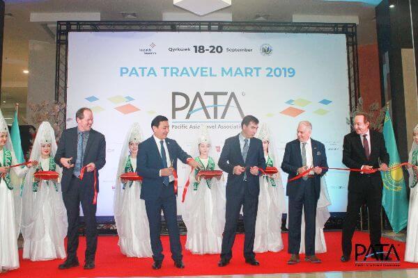 PATA Travel Mart: Kazakhstan welcomes 1,200 Delegates