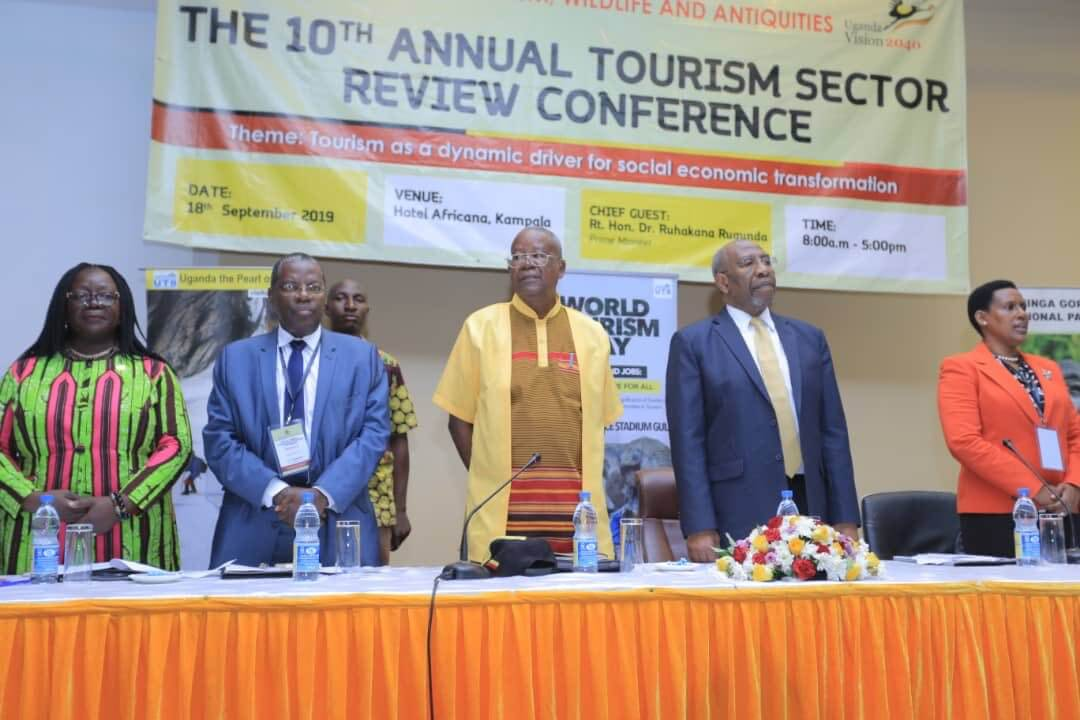 Uganda Gorilla Tourism : Essential for growth