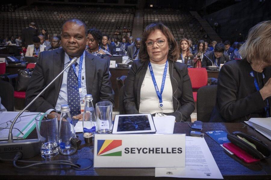 Seychelles bags next UN World Tourism Organization CAF meeting